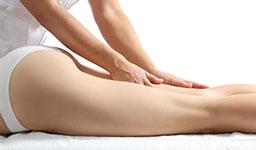 Curso de Massagem Linfática