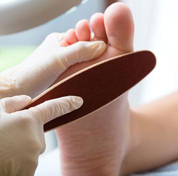 Especialização em Pedicure e Diagnóstico