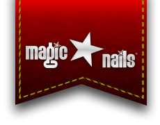 Magic Nails