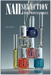 Nails Selection